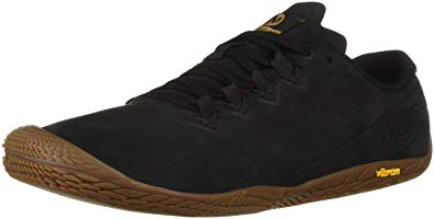 Merrell Vapor Glove 3 Luna Leather/ Black