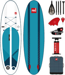 Red 20 9'6 Compact Package