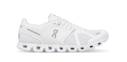 On Run Cloud All White